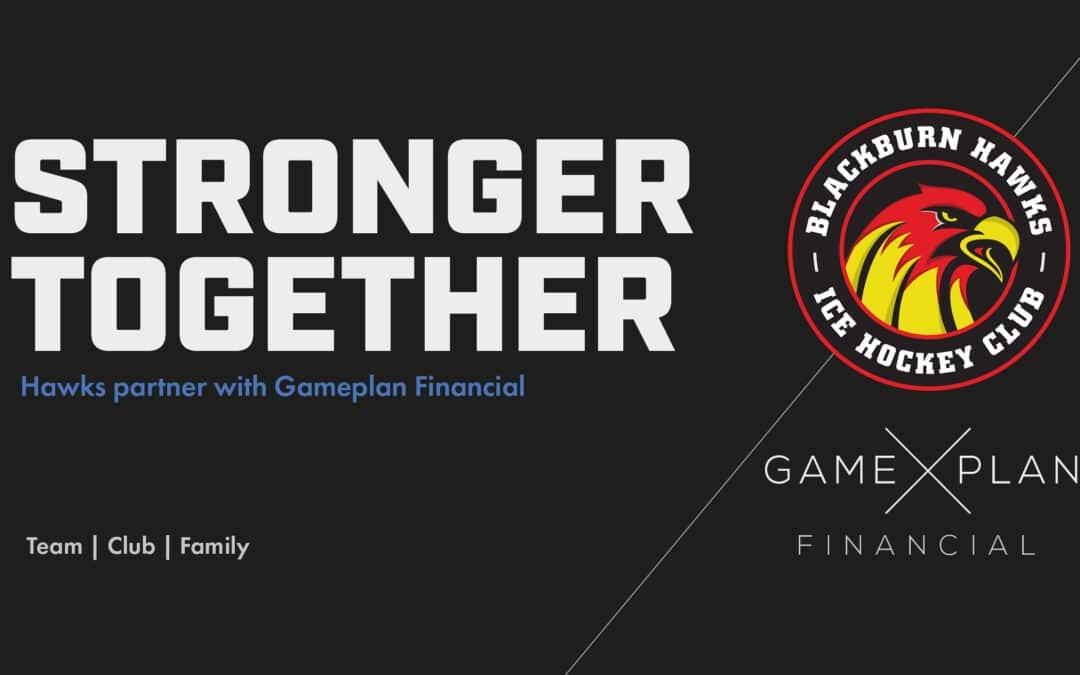 Hawks Partner With Gameplan Financial